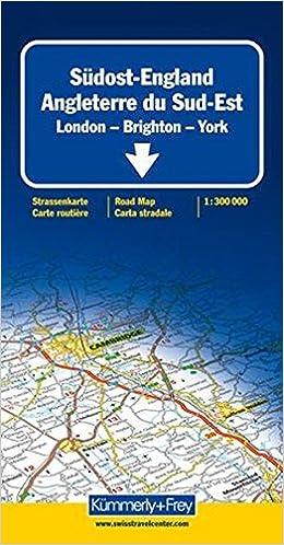 Carte Routiere Angleterre Pdf.Ebooks A Telecharger Gratuitement Angleterre Du Sud Est