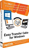 Laplink Easy Transfer Cable for Windows