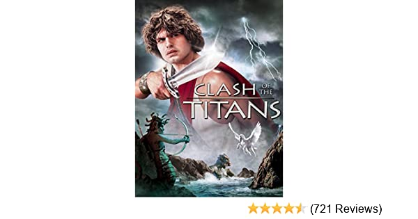 clash of the titans 1981 full length movie download