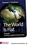 img - for The World Is Flat book / textbook / text book