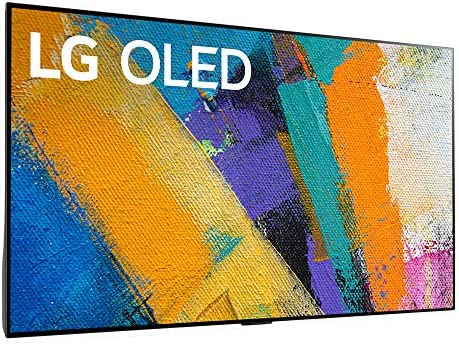 LG OLED65GXPUA 65″ GX 4K Smart OLED TV (2020l) with Deco Gear Home Theater Bundle 51OfpCId7SL