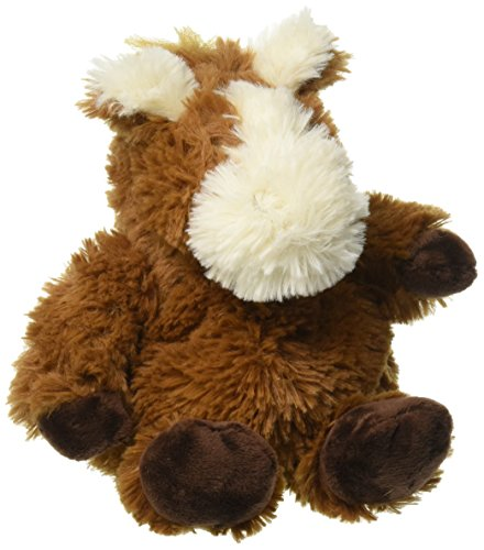 Intelex Cozy Therapy Plush, Horse Junior