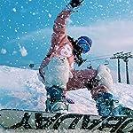 NYKK-Giacca-da-Sci-Rosa-Ski-Suit-Una-Tuta-for-Uomini-e-Donne-con-Lo-Stesso-Vestito-di-Stile-della-Neve-Impermeabile-Ski-Suit-Suit-Giacca-Invernale-Size-Small