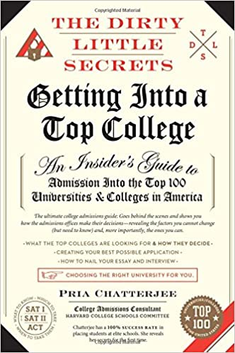 What are my chances of getting into some top- tier colleges?