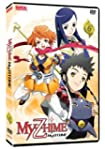 My-Zhime: My-Otome, Volume 6 (ep.21-23)