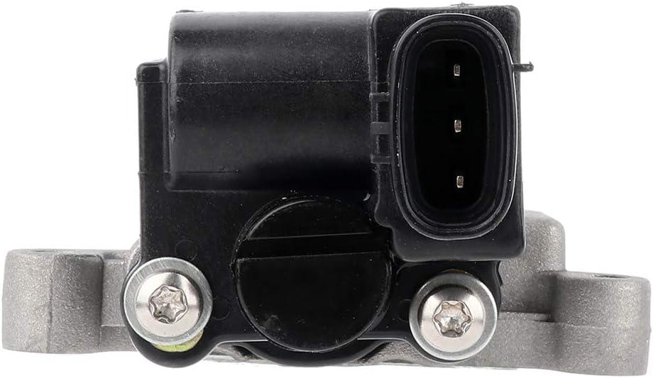 QUALINSIST IACV IAC Idle Air Control Valve 16022-RAA-A01Fit for 2003-2005 for Honda Accord 2003-2006 for Honda Element iac motor
