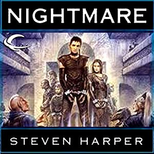 Nightmare Hörbuch