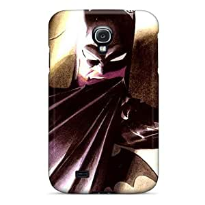 Hot Snap-on Batman I4 Hard Cover Case/ Protective Case For Galaxy S4