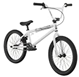 2013 Diamondback Session AM BMX Bike (White, 20-Inch Wheels)