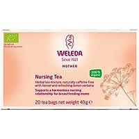 WELEDA Nursing Tea, 20 Teabags