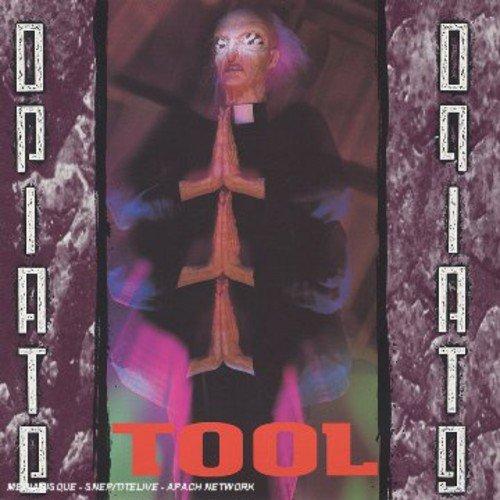 CD : Tool - Opiate (CD)