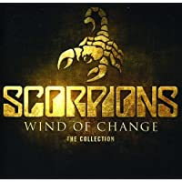 Wind of Change: The Collection (CD)