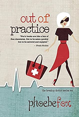 book cover of Out of Practice