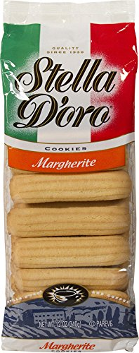 Stella D'Oro Margherite Cookies, 12 Ounce