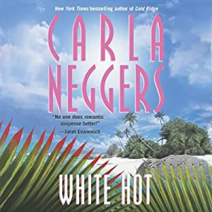 White Hot Audiobook