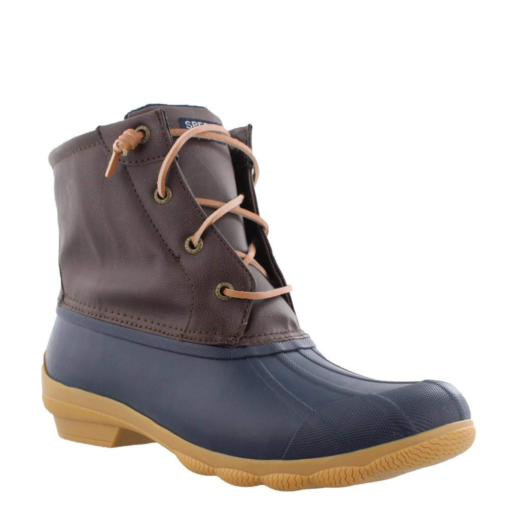 0e35c19dd7819 Amazon.com: Sperry Women's Syren Gulf Duck Boot: Shoes