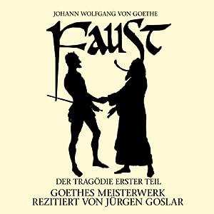 Faust Hörbuch