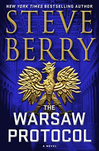 The Warsaw Protocol: A Novel (Cotton Malone)