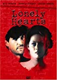 Lonely Hearts by Timeless Media Group by Andrew Lane