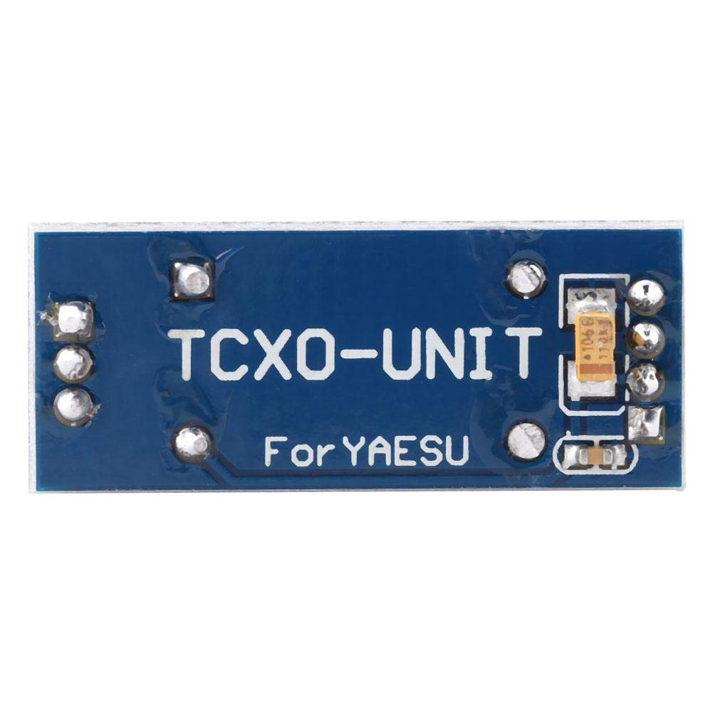 Compatible Kenwood Yaesu FT-817//857//897 TCXO Temperature-Compensated Crystal Module 22.625MHz