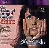 Caravelli • Caravelli at San Remo & J'aime [SACD Hybrid Stereo]