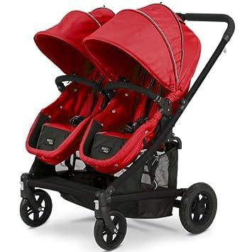 Amazon.com: Spark Duo carriola color: Fresa: Baby
