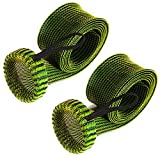 Reaction Tackle Rod Sock Swamp Green (Point-XL Spin-12)