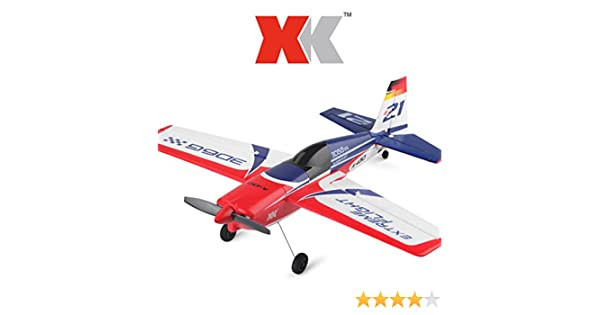 DishyKooker XK A430 XK A-430 Drone con 2.4G 8CH 3D6G Motor sin ...