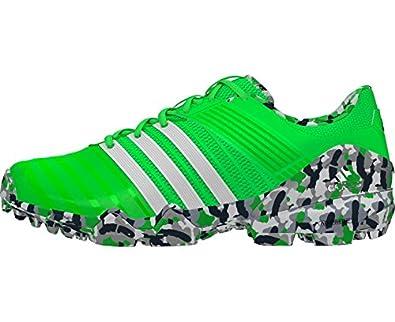 Adidas adiPower Hockey II Solar Green