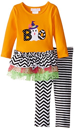 Bonnie Baby Halloween Outfit - Bonnie Baby Baby Boys' Halloween Knit