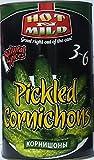 Cornichons / Gherkins / Pickles - New Large Family Size 150 oz {9.38lb}
