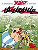 Astérix - La zizanie - n°15