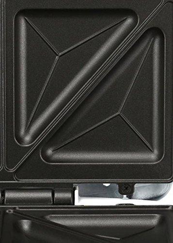 Pigeon 12283 750-Watt Sandwich Toaster (White)