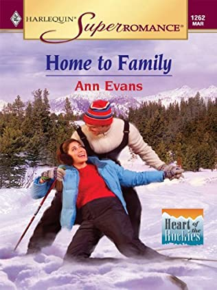 book cover of Home to Family
