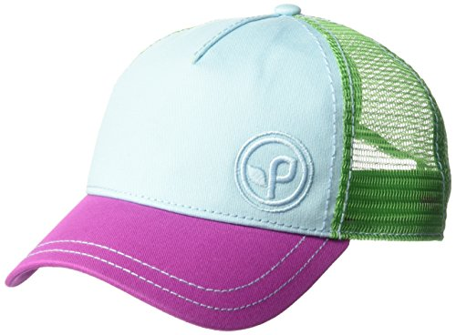 Patagonia Womens Hat - Pistil Buttercup Trucker Hat,