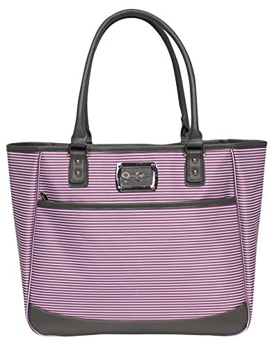 Jessica Simpson Breton Travel Tote, 18.5