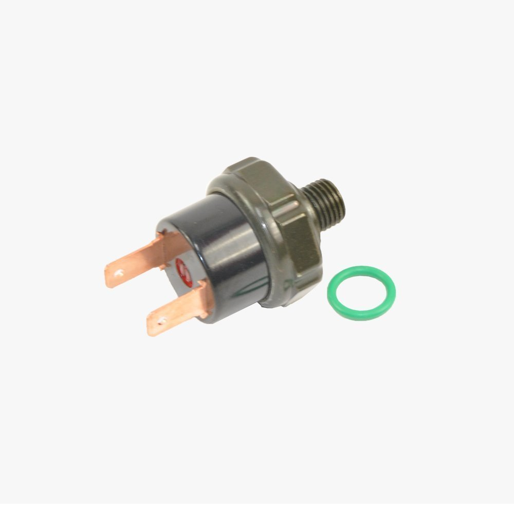 Mercedes-Benz AC High Pressure Switch + Seal Koolman OEM Quality 1248310 KOOLMAN PRODUCTS 1248208310