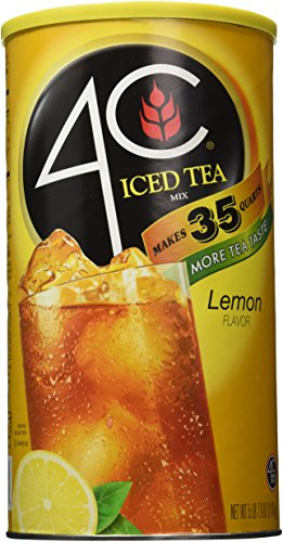iced tea mix - 2
