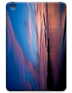 Red Evening Cloud ocean beautiful cell phone cases for Apple Accessories iPadmini iPad Mini