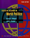 Essential Readings in World Politics 3rd Edition