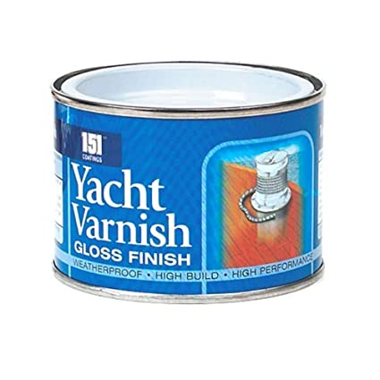 Yacht Varnish - 180ml Centurion 91456