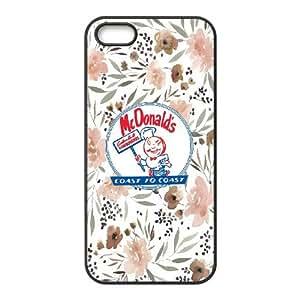 iPhone 5,5S Phone Case McDonald's M5507