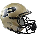 Purdue Boilermakers Officially Licensed NCAA Speed Full Size Replica Football Helmet