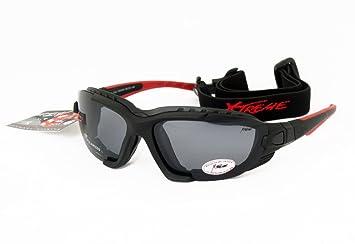 4573e08fbce Xtreme 2in1 Polarized Sunglasses   Goggles for Kayaking