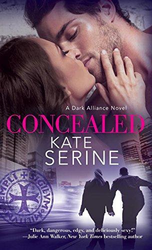 Concealed (A Dark Alliance Novel)