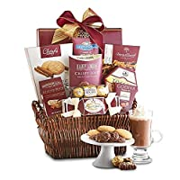 GreatFoods Premier Sweets and Treats Gift Basket