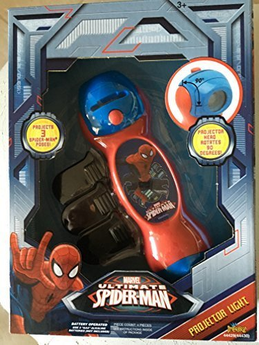 (Spiderman Projector Light)