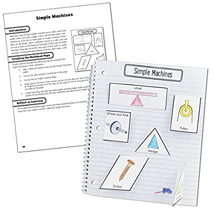 Science, Grade 3 (Interactive Notebooks): Natalie Rompella ...