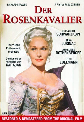 Der Rosenkavalier: The Film ()
