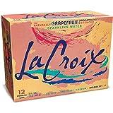 Cheap LaCroix Grapefruit, 12 fl oz (12 Cans in 1 box)